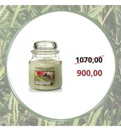 Mirisna sveća S - Lemongrass Ginger (limun, limunska trava, đumbir)