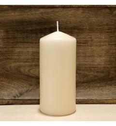 Sveća valjak 15x7cm