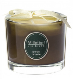 Mirisna sveća u tegli - Green Reverie