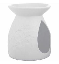 Aroma lampa za Yankee Candle voskove - bela