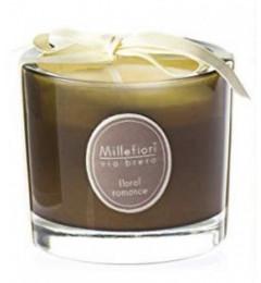 Mirisna sveća u tegli + Floral Romance