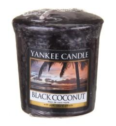 Mala mirisna sveća za čašice - Black coconut (kokos)
