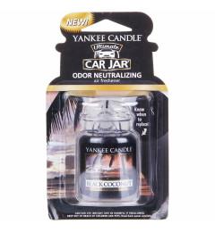 Osveživač za automobil - Black Coconut (kokos)