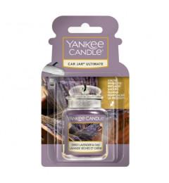 Osveživač za automobil - Dried Lavender & Oak