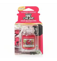 Osveživač za automobil - Red Raspberry (malina)
