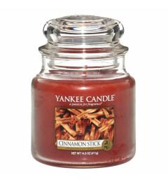 Mirisna sveća u tegli M - Cinnamon Stick 8cimet)