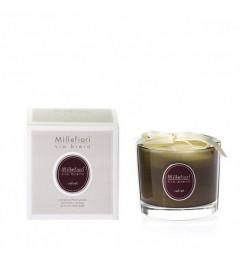 Mirisna sveća u tegli Via Brera - Velvet (citrus, ruža, vanila, mošus)