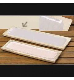 Drvena tacna 38 x 12.5 cm