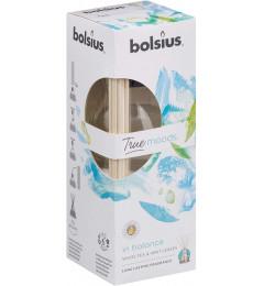 Bolsius mirisni difuzor sa štapićima 45ml - In Balance True Moods (beli čaj i menta)