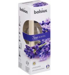 Bolsius mirisni difuzor sa štapićima 45ml - Lavander True Scents (lavanda)