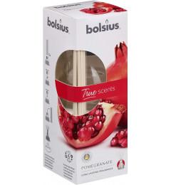 Bolsius mirisni difuzor sa štapićima 45ml - Pomegranate True Scents (nar)