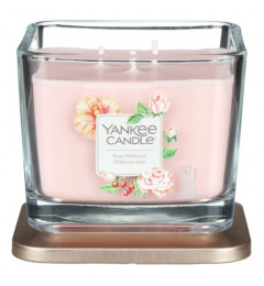 Rose Hibiscus Elevation M - mleko, med, cimet i vanila
