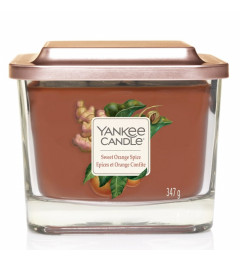 Sweet Orange Spice Elevation M - narandža, đumbir, klinčić, cimet