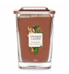 Sweet Orange Spice Elevation L - narandža, đumbir, klinčić, cimet