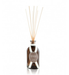 250 ml Millefiori Via Brera Mirisni difuzor sa štapićima - Floral Romance (neroli, jasmin, vanila, kedar, mošus)