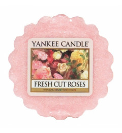 mirisni vosak - Fresh Cut Roses (ruža)
