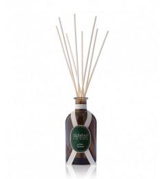 250 ml Millefiori Via Brera Mirisni difuzor sa štapićima - Green Reverie (borove iglice i citrusi)