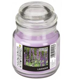 Mirisna sveća u tegli Bombonjera velika - Lavanda