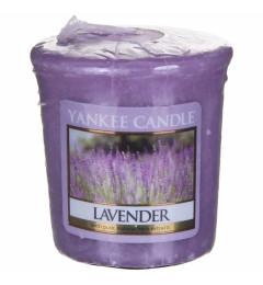 Mala mirisna sveća za čašice - Lavender (lavanda)