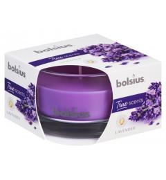 Bolsius mirisna sveća S - Lavanda