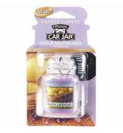 Osveživač za autumobil - Lemon Lavender (limun i lavanda)