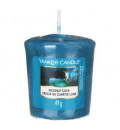 Mala mirisna sveća za čašice - Moonlit Cove (citrus, đumbir, eukaliptus, amber, kedar)