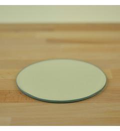Podmetač za sveću D14 cm - ogledalo