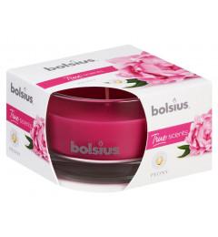 Bolsius mirisna sveća S - Božur