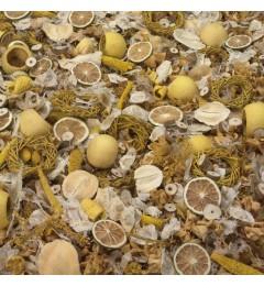 POTPOURRI sušeni mirisni plodovi CM Limun - 50 g