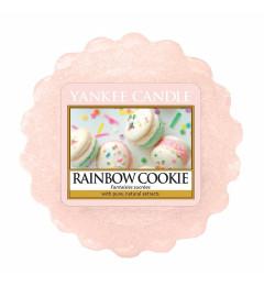 Mirisni vosak - Rainbow Cookie (citrus, breskva, marakuja i vanila)