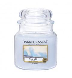 Mirisna sveća u tegli M - Sea Air (morska so i cveće)