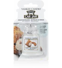 Osveživač za autumobil - Soft Blanket (citrus i vanila)