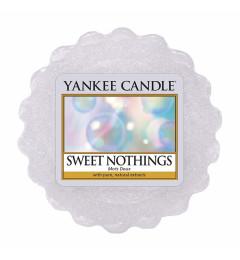Mirisni vosak - Sweet Nothing (vanila, mošus i amber)