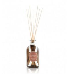 250 ml Millefiori Via Brera Mirisni difuzor sa štapićima - Tangerine Garden (citrusni mirisi)