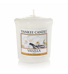 Mala mirisna sveća za čašice - Vanilla (vanila)