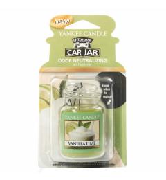 Osveživač za autumobil - Vanilla Lime (vanila i limeta)
