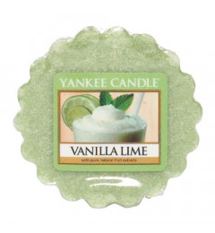 Mirisni vosak - Vanilla Lime (vanila i limeta)
