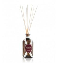 250 ml Millefiori Via Brera Mirisni difuzor sa štapićima - Velvet (citrus, ruža, vanila, mošus)
