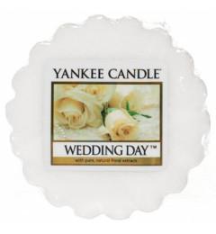 Mirisni vosak - Wedding Day (mimoza, jazmin, ruža, vanila, mošus)