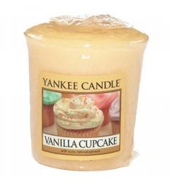 Mala mirisna sveća za čašice - Vanilla Cupcake (Vanila, miris kolača)